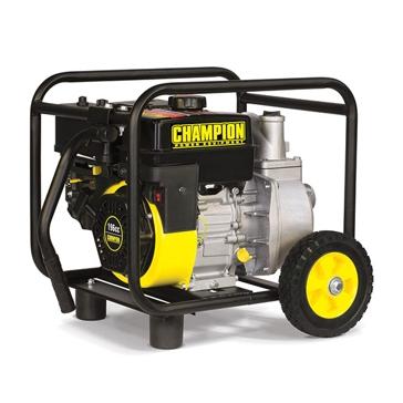 Champion 2in Semi-Trash Pump 66520