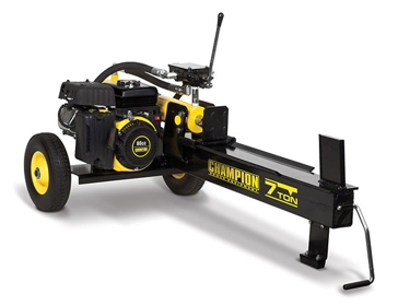 Champion 7 Ton Log Splitter 90720