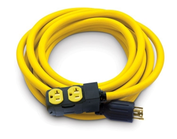 Champion 25 ft. Extension Cord