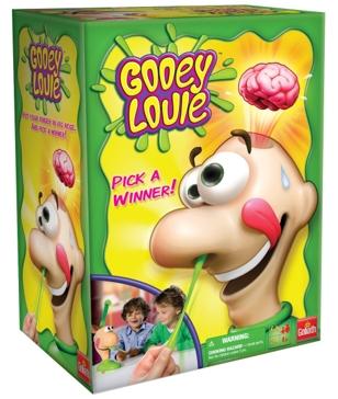Pressman Toy Gooey Louie Game