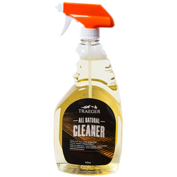 Traeger All Natural BBQ Grill Cleaner 32oz