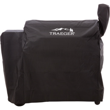Traeger 34 Series Grill Cover BAC380