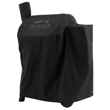 Traeger Grill Cover Pro 575