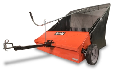 Agri-Fab 44 Tow-Behind Lawn Sweeper 45-0492