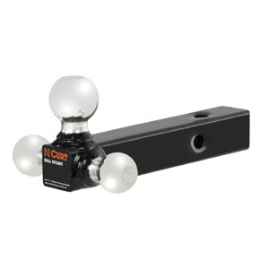 CURT Multi-Ball Mount #45001