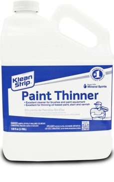 Klean Strip 1 Gallon Paint Thinner
