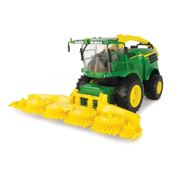 John Deere 8600 Forage Harvester 1:64