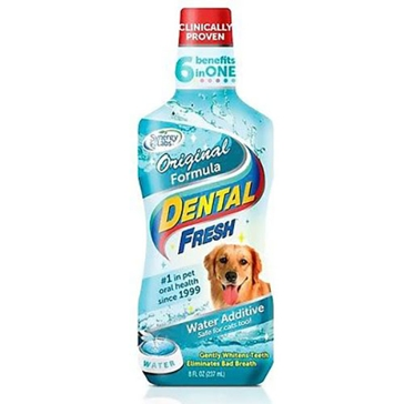 Dental Fresh Original Water Additive
