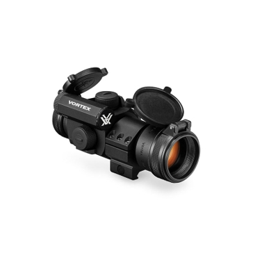 Vortex Red/Green Dot Strikefire II Scope