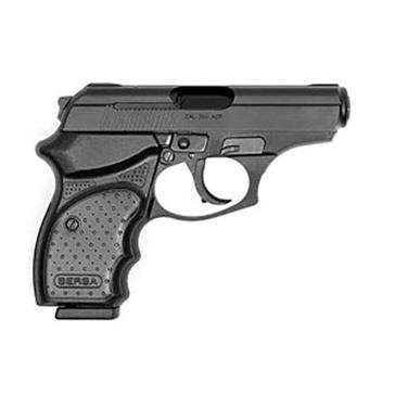 "Bersa Thunder .380 3.25"" Concealed Carry Matte Handgun"