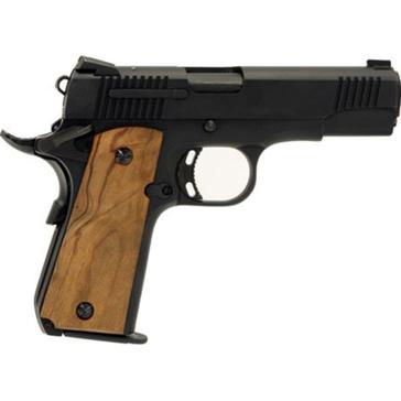 "Llama MicroMax Series .380 3.75"" Handgun"