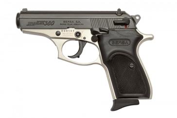 Bersa Thunder .380ACP Duo-Tone Semi-Auto Pistol