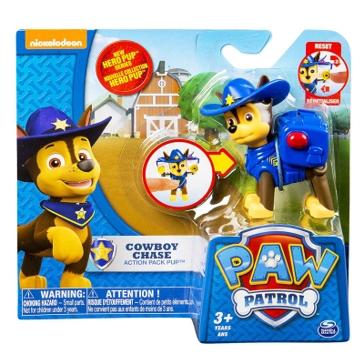 Nickelodeon PAW Patrol Big Hero Pup Asst.