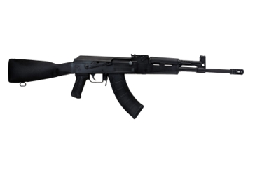 Century C39V2 AKM 7.62x39 Semi-Auto Synthetic Stock Rifle RI-3289-N