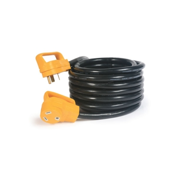 Camco Extension Cord 30 AMP with Handles