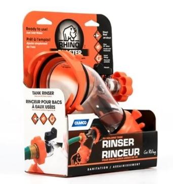 Camco Rhino Blaster