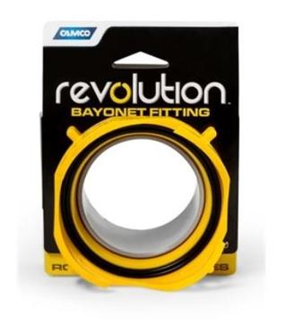 Camco Revolution Bayonet Fitting