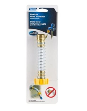 Camco Flexible Hose Protector with Gripper