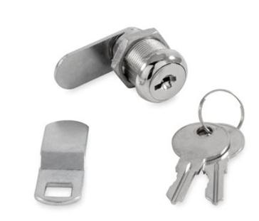 """Camco Baggage Cam Lock 7/8"""""""