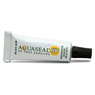 Gear Aid Aquaseal UV Fast Fix Adhesive 1/4oz