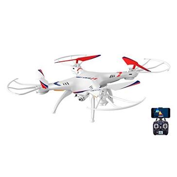 Swift Stream Z-9 Wi-Fi Camera Drone Asst. Colors