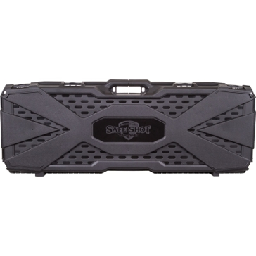 Flambeau Safe Shot Tactical Rifle Case