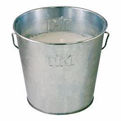 Citronella Wax Candle with Handle, Citronella, 17 oz, TIKI 1412110