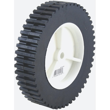 Arnold 10 x 1.75in Plastic Offset Wheel 490-323-0002