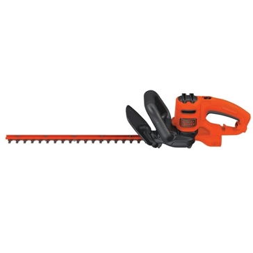 "Black & Decker 18"" Hedge Trimmer BEHT200"