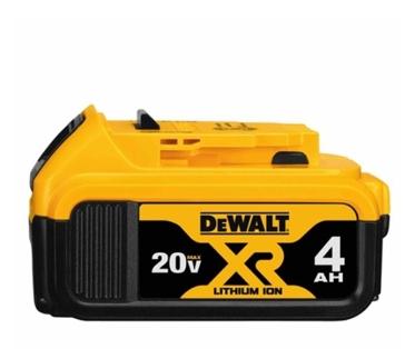 DeWalt 20V Max Lithium Battery DCB204