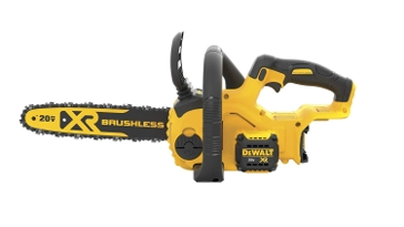 DeWalt 20V MAX* XR® COMPACT 12 IN. CORDLESS CHAINSAW