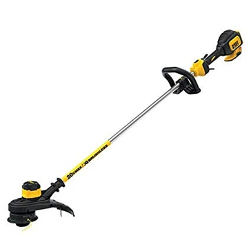 "DeWalt 20V MAX* LITHIUM ION XR BRUSHLESS 13"" STRING TRIMMER"