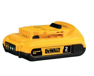 DeWalt 20V MAX* Compact Lithium Ion Battery Pack