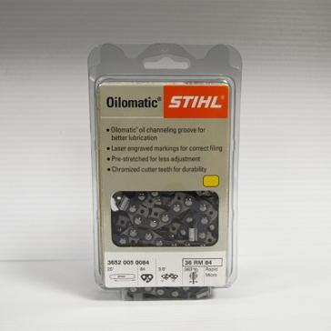 """Stihl Oilomatic 36RM84 25"""" Saw Chain"""