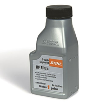 Stihl 2.6oz HP Ultra Oil