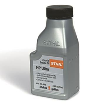 Stihl 2.6oz HP Ultra Oil