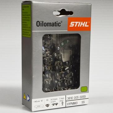 "Stihl Oilomatic 61PMM355 16"" Saw Chain"