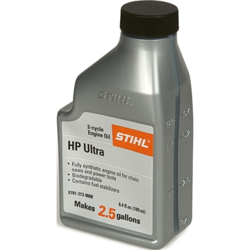 Stihl 6.4oz HP Ultra Oil