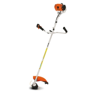 Stihl FS 131 Gas Trimmer w/ Bike Handle