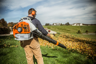 Stihl BR 450 Backpack Blower