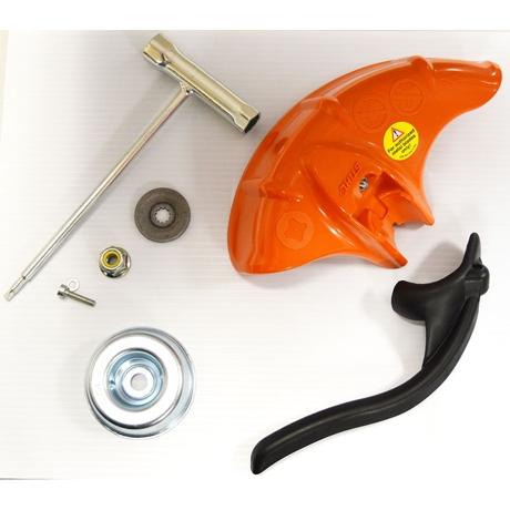 Stihl Trimmer Blade Attachment Kit 4144 007 1014