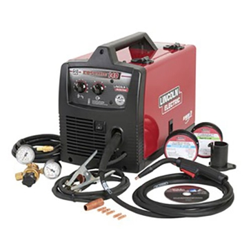 Lincoln Electric Easy MIG 140 Welder K2697-1