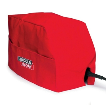 Lincoln Small Canvas MIG Welder Cover
