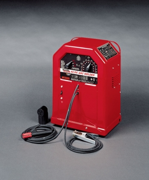 Lincoln Electric K1297 AC/DC 225/125 Stick Welder