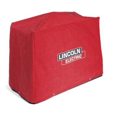 Lincoln Electric K886-2 Canvas Welder Cover for Eagle 10,000 Plus