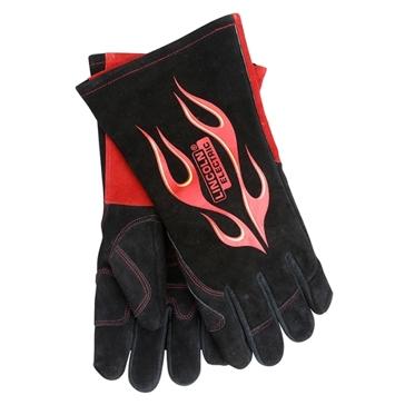 Lincoln Electric KH783 Blaze Welding Gloves