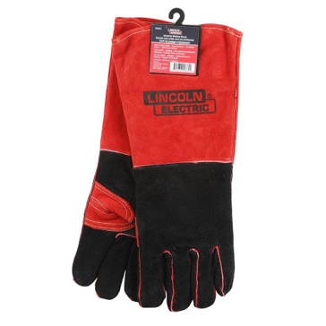 Lincoln Electric Premium Leather Welding Gloves KH643