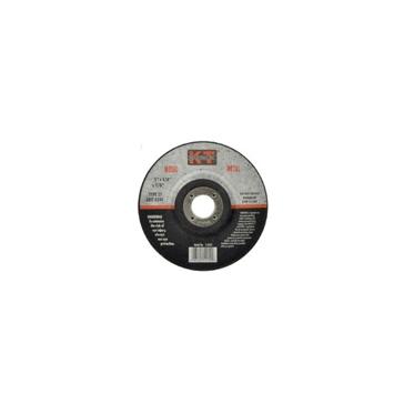 K-T Industries 5 X 1/4 X 7/8 Metal Grinding Wheel 5-4250