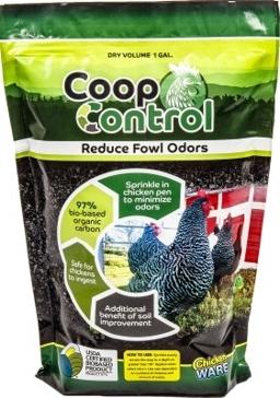 Coop Control Odor Eliminator 32oz