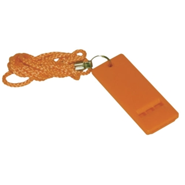 SeaSense Flat Safety Whistle 50074027